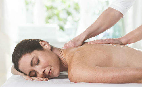 massage near me in Rocky River OH